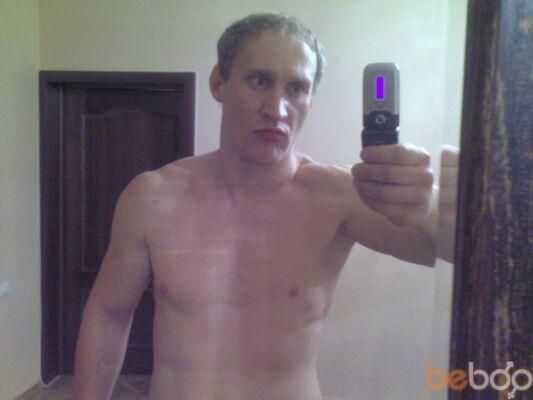 Фото мужчины Шамбала, Алматы, Казахстан, 41