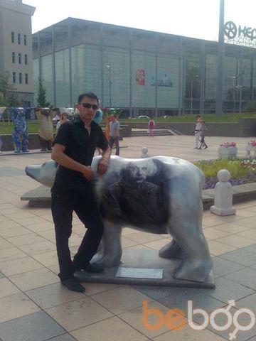 Фото мужчины Black Angel, Астана, Казахстан, 31