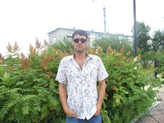 Фото мужчины Т89641071514, Зима, Россия, 43