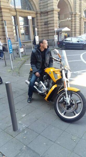 Фото мужчины Aleksandrs, Aldingen, Германия, 34