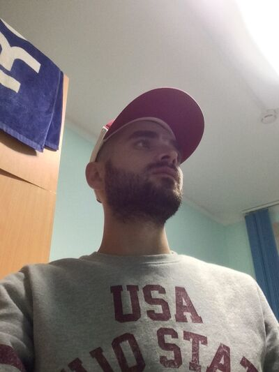 Фото мужчины Sasha, Москва, Россия, 33