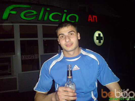Фото мужчины vano, Бельцы, Молдова, 28