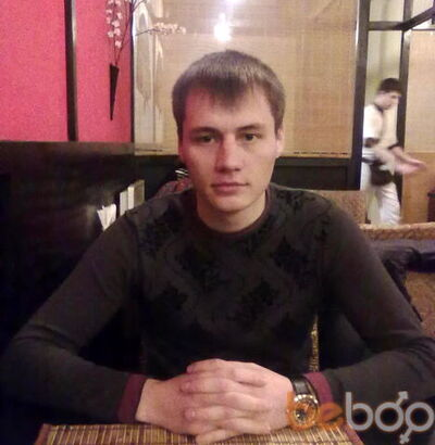 Фото мужчины Zver, Днепропетровск, Украина, 30