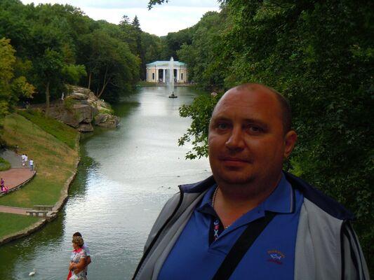 Фото мужчины Павел, Родники, Россия, 43