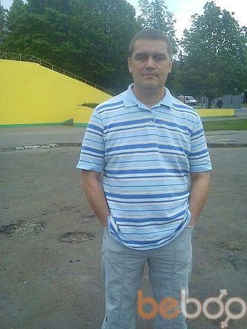 Фото мужчины Poker1973, Минск, Беларусь, 43