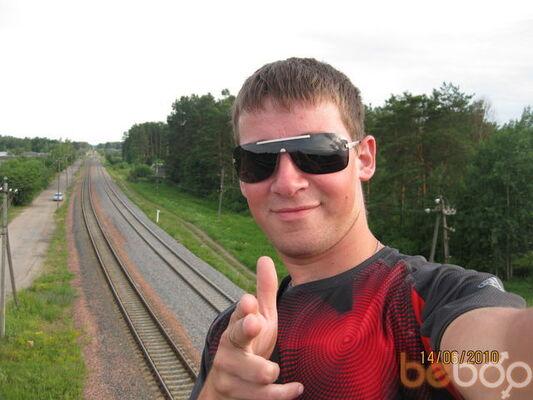 Фото мужчины Сергей АК, Гомель, Беларусь, 32