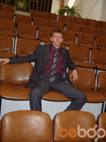 Фото мужчины ogon, Минск, Беларусь, 30