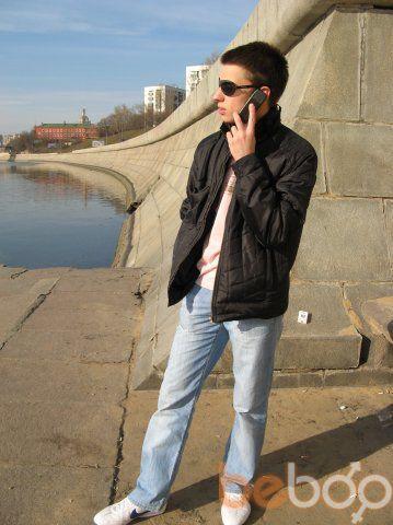 Фото мужчины denis, Лосино-Петровский, Россия, 32