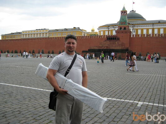 Фото мужчины Mister134, Москва, Россия, 41