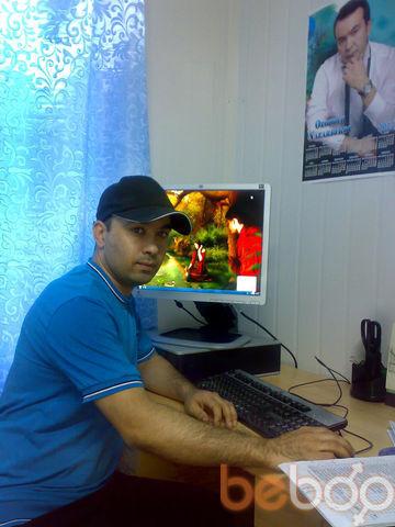 Фото мужчины bissriko, Ашхабат, Туркменистан, 38