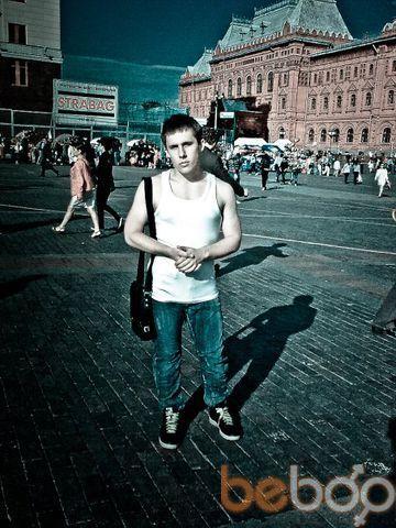 Фото мужчины FlyLife, Москва, Россия, 28