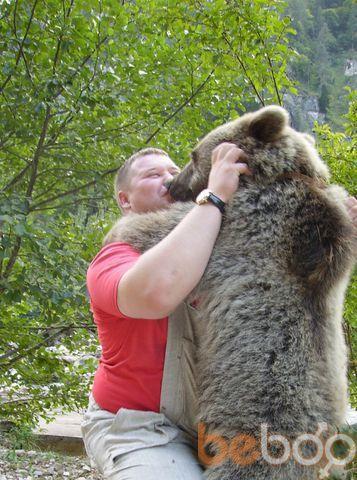Фото мужчины dille, Чебоксары, Россия, 40
