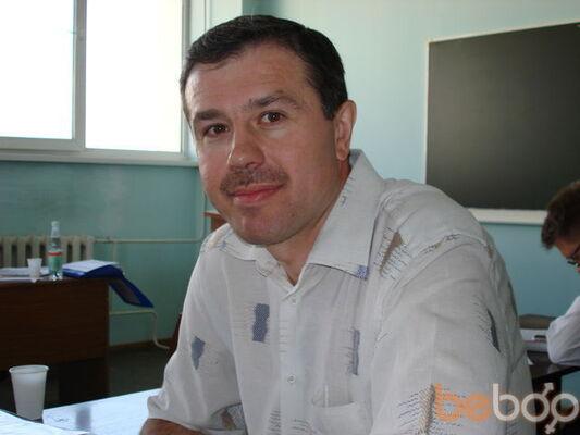 Фото мужчины счастливчик, Иркутск, Россия, 48