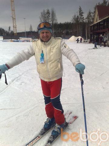 Фото мужчины gergio, Санкт-Петербург, Россия, 54