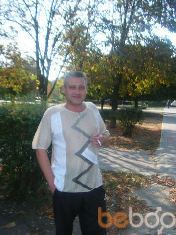 Фото мужчины vovann667, Днепропетровск, Украина, 47