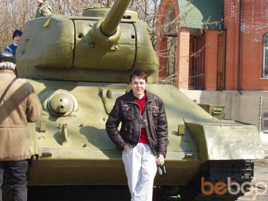 Фото мужчины serg, Одесса, Украина, 34