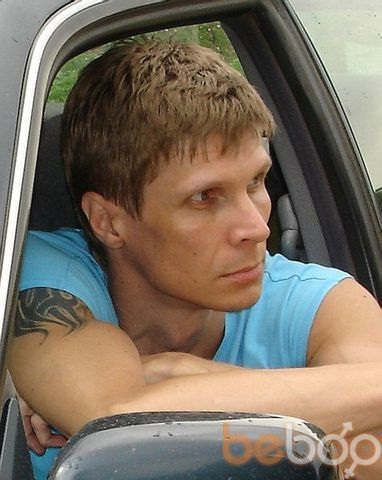 Фото мужчины Аскольд, Калуш, Украина, 46