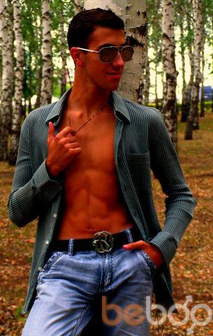Фото мужчины hdfffen, Набережные челны, Россия, 25