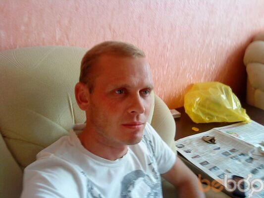 Фото мужчины maximus, Минск, Беларусь, 42
