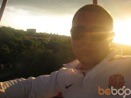 Фото мужчины zaet87, Кишинев, Молдова, 31