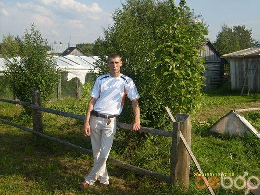 Фото мужчины ctepanchirkv, Череповец, Россия, 32