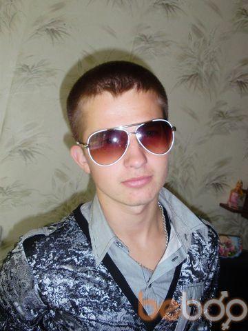 Фото мужчины Илья, Барановичи, Беларусь, 25