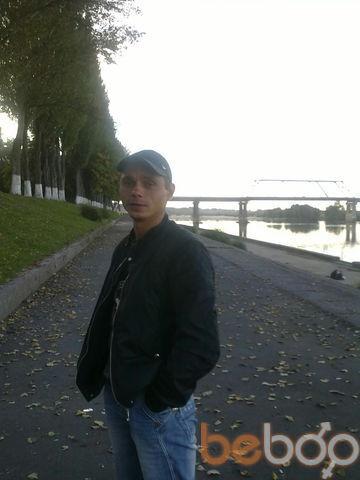 Фото мужчины SERG85, Мозырь, Беларусь, 31
