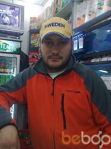 Фото мужчины umid, Ташкент, Узбекистан, 33