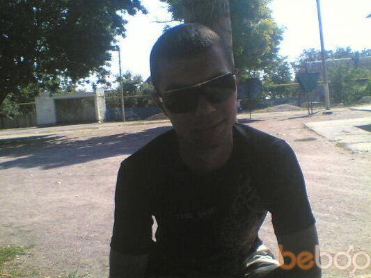 Фото мужчины ANGEL, Орджоникидзе, Украина, 28