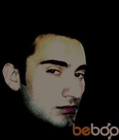Фото мужчины Fairy_man, Баку, Азербайджан, 27