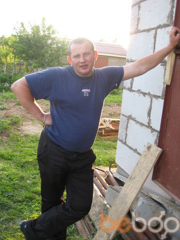 Фото мужчины ivan, Кореличи, Беларусь, 36