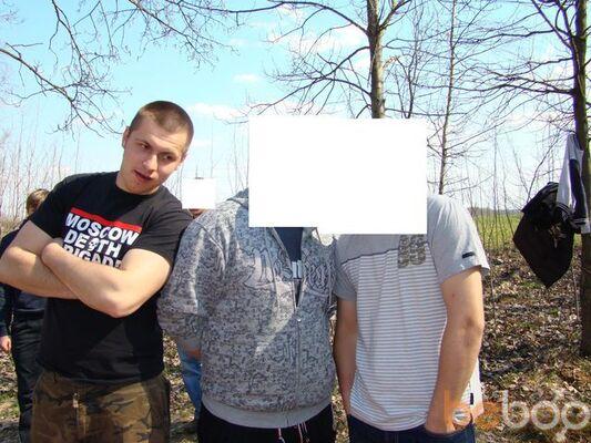 Фото мужчины Alesha, Минск, Беларусь, 29