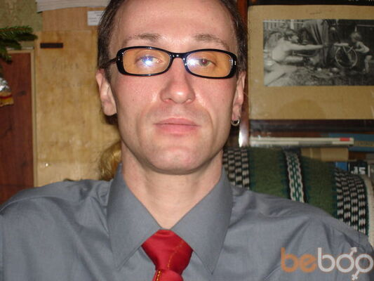 Фото мужчины Антонио, Москва, Россия, 45