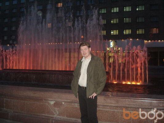 Фото мужчины Andre, Нефтеюганск, Россия, 42