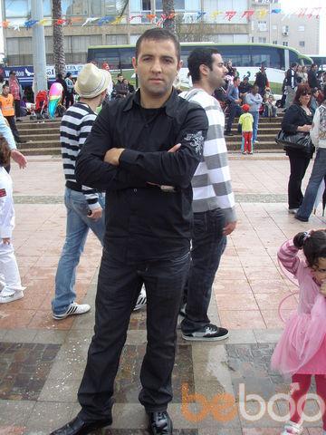 Фото мужчины 551982, Натанья, Израиль, 34