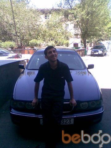 Фото мужчины tiko11, Ереван, Армения, 32