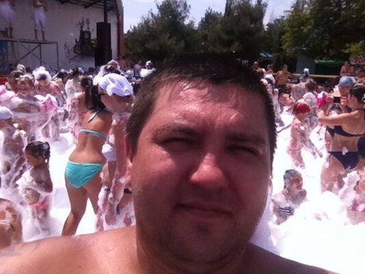 Фото мужчины сергей, Москва, Россия, 36