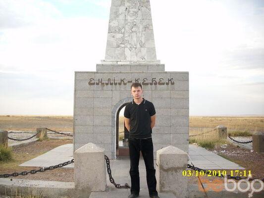Фото мужчины сергей, Семей, Казахстан, 33