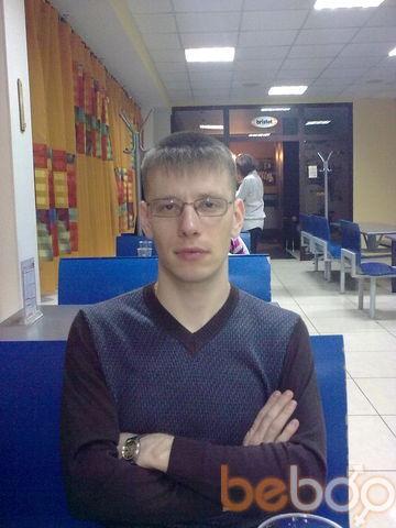 Фото мужчины yren, Томск, Россия, 35