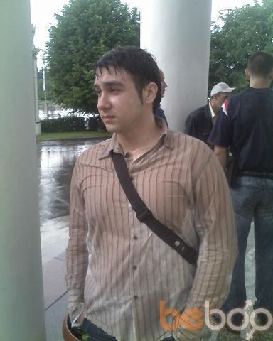 Фото мужчины Tonic, Москва, Россия, 31