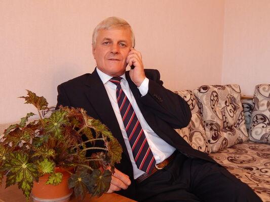 Фото мужчины 24Вр55, Богородчаны, Украина, 62