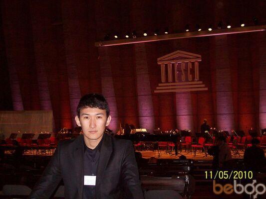 Фото мужчины giorgio, Астана, Казахстан, 30