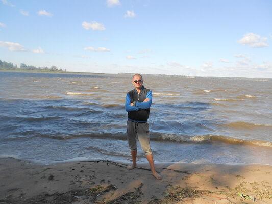 Фото мужчины денис, Шарья, Россия, 36