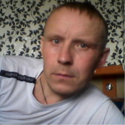 Фото мужчины михаил, Октябрьский, Россия, 39