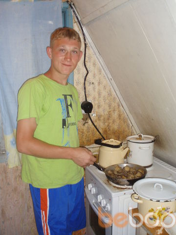 Фото мужчины ВИКТОР, Уссурийск, Россия, 33