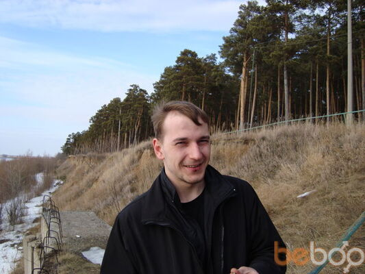 Фото мужчины Monah, Омск, Россия, 29