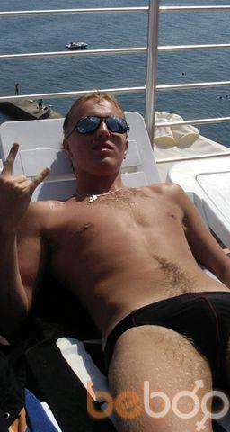 Фото мужчины Major, Москва, Россия, 25