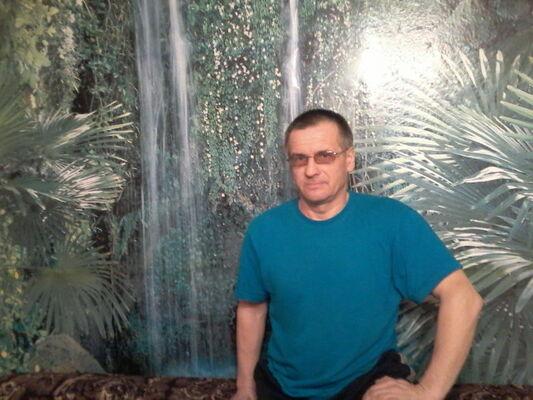 Фото мужчины андрей, Жарковский, Россия, 46