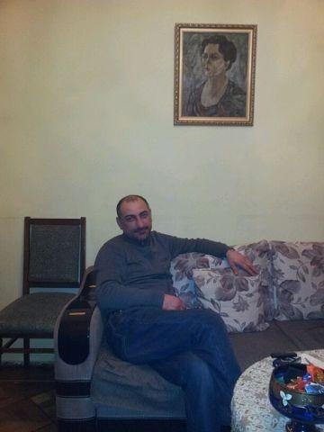 Фото мужчины ГАРИК, Саратов, Россия, 45
