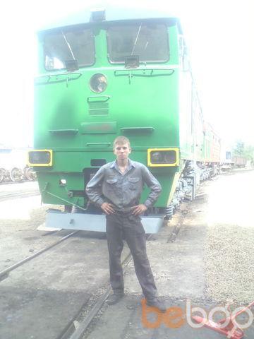 Фото мужчины Evgen900sr, Уссурийск, Россия, 27